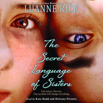 Secret Language of Sisters, Luanne Rice
