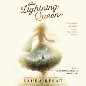 Lightning Queen, Laura Resau