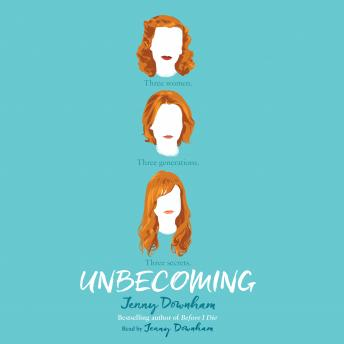 Unbecoming, Jenny Downham