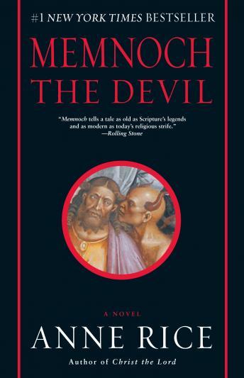 Memnoch the Devil Audiobook Free Download Online