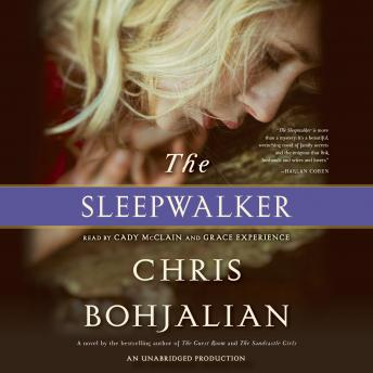 The  Sleepwalker: A Novel