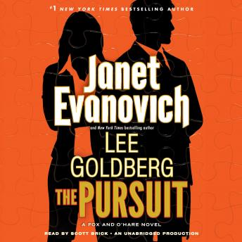 The Pursuit: A Fox and O'Hare Novel