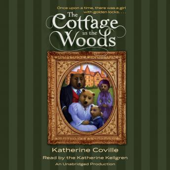 Cottage in the Woods, Katherine Coville