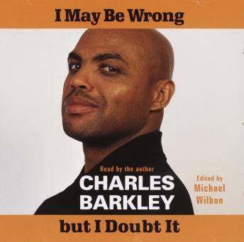 Download I May Be Wrong But I Doubt It by Charles Barkley