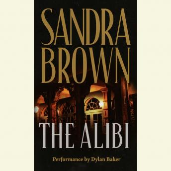 Alibi, Sandra Brown