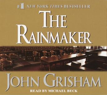 Rainmaker: A Novel, John Grisham
