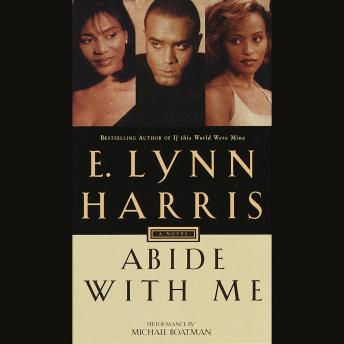Abide With Me: A Novel, E. Lynn Harris