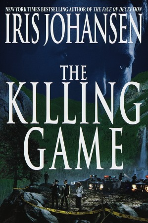 Killing Game, Iris Johansen