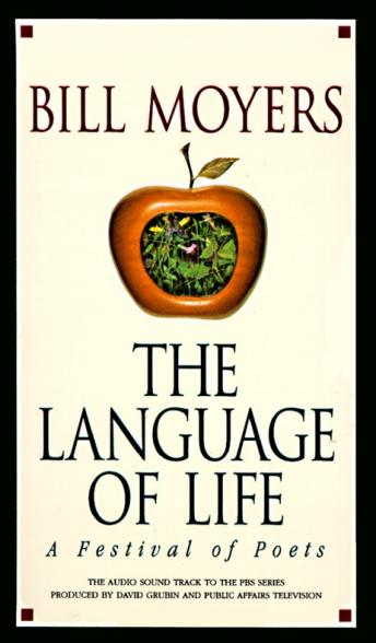 Download Language of Life: A Festival of Poets by Bill Moyers
