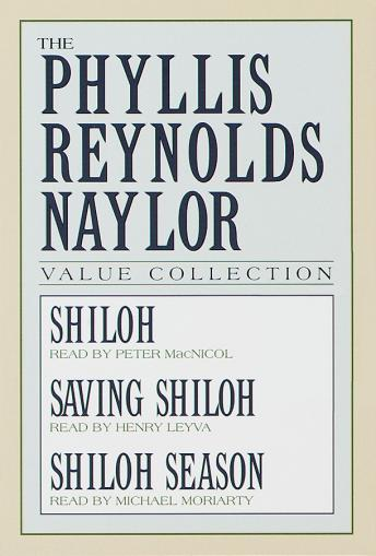 Phyllis Reynolds Naylor Value Collection, Phyllis Reynolds Naylor