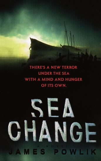 Sea Change: A Novel, James Powlik