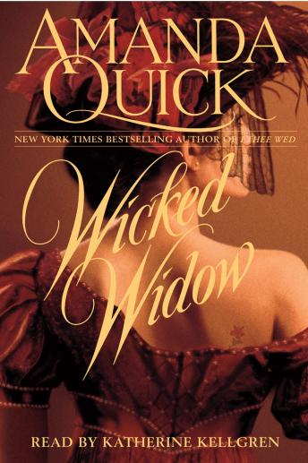Wicked Widow, Amanda Quick