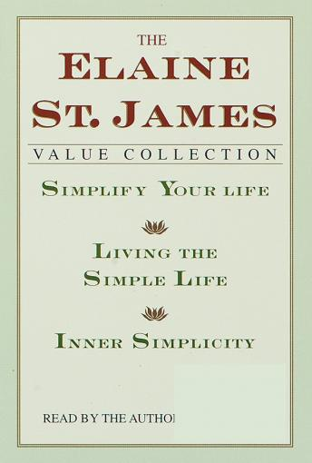Simplify Your Life, Elaine St. James