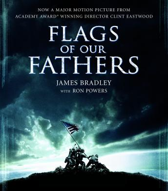 Flags of Our Fathers, Ron Powers, James Bradley