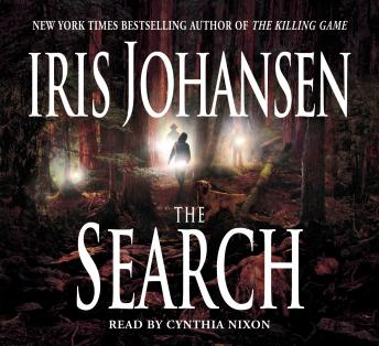 Search, Iris Johansen