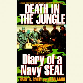 Death in the Jungle: Diary of a Navy Seal sample.