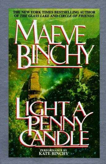Light a Penny Candle, Maeve Binchy