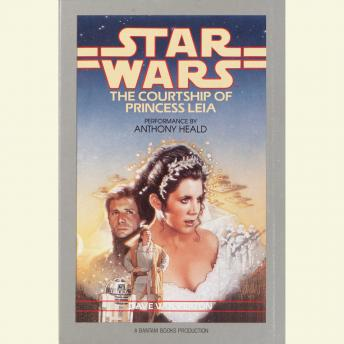 Star Wars: The Courtship of Princess Leia, Dave Wolverton