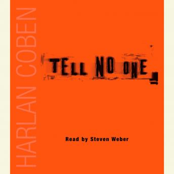 Tell No One, Harlan Coben