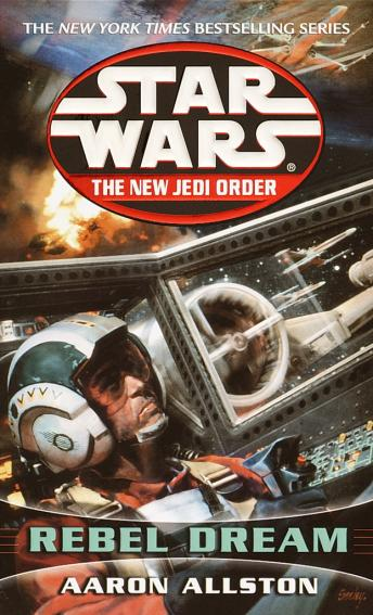 Star Wars: The New Jedi Order: Rebel Dreams: Enemy Lines I, Aaron Allston