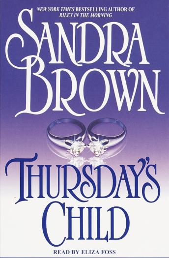 Thursday's Child: A Novel