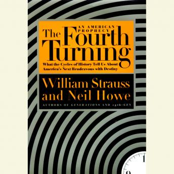 Download Fourth Turning by William Strauss