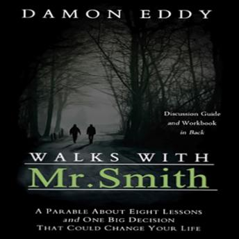 Download Walks with Mr. Smith by Damon Eddy