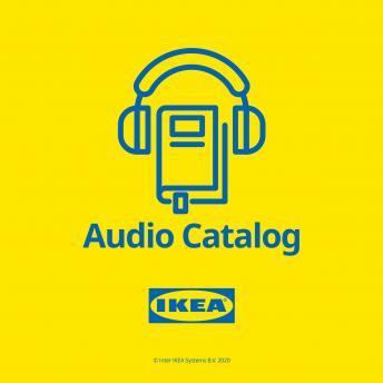 Download IKEA Audio Catalog by IKEA US