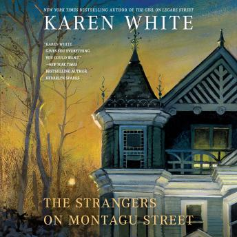 The Strangers on Montagu Street Audiobook Free Download Online