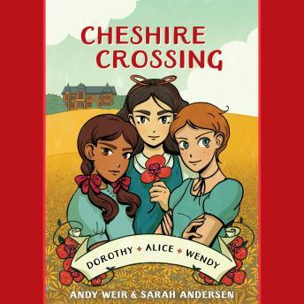 Cheshire Crossing