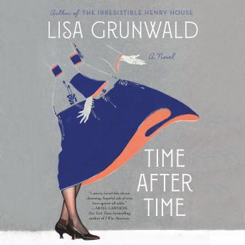 Time After Time: A Novel