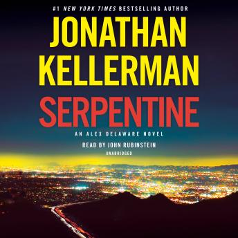 Serpentine: An Alex Delaware Novel