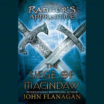 The Siege of Macindaw: Book Six