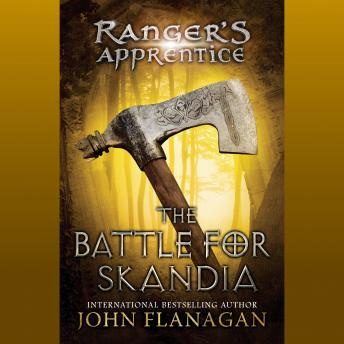 The Battle for Skandia: Book 4