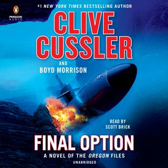 Download Final Option by Clive Cussler, Boyd Morrison