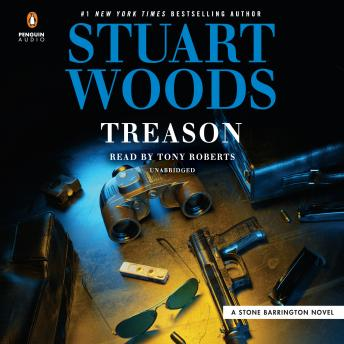 Download Treason by Stuart Woods