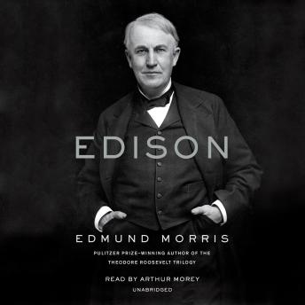 Download Edison by Edmund Morris