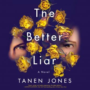 The Better Liar: A Novel