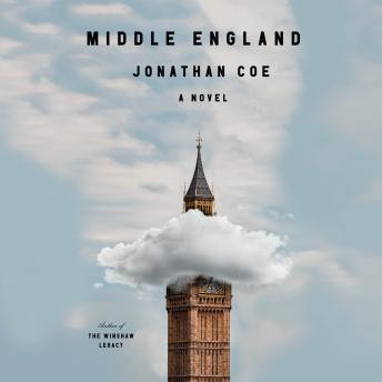 Middle England: A novel