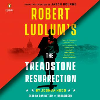 Download Robert Ludlum's The Treadstone Resurrection by Joshua Hood