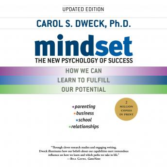 Mindset: The New Psychology of Success Audiobook Free Download Online