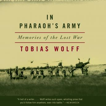 In Pharaoh's Army: Memories of the Lost War