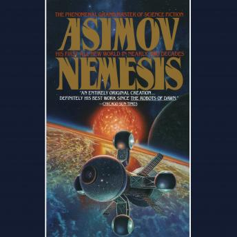 Nemesis: A Novel sample.