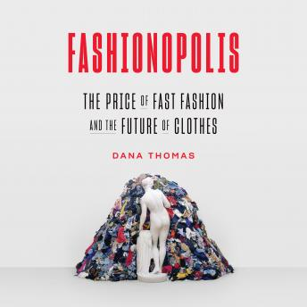 Fashionopolis: The Price of Fast Fashion and the Future of Clothes Audiobook Free Download Online