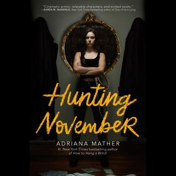 Download Hunting November by Adriana Mather