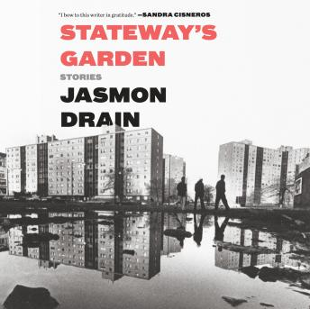 Stateway's Garden: Stories