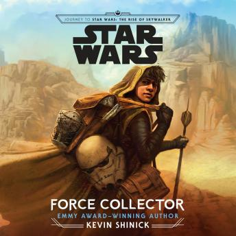 Journey to Star Wars: The Rise of Skywalker Force Collector