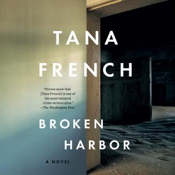 Download Broken Harbor: A Novel by Tana French
