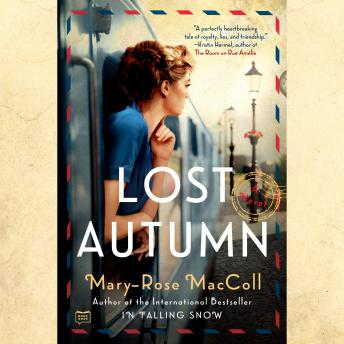 Lost Autumn, Mary-Rose Maccoll