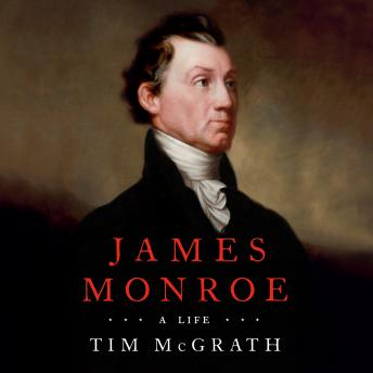 James Monroe: A Life sample.